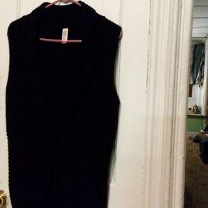 No Boundaries Short sleeve sweater L/G (11-13)